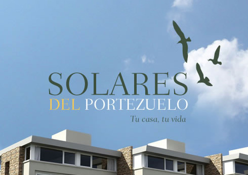 Solares del Portezuelo | Real Estate development in Buenos Aires
