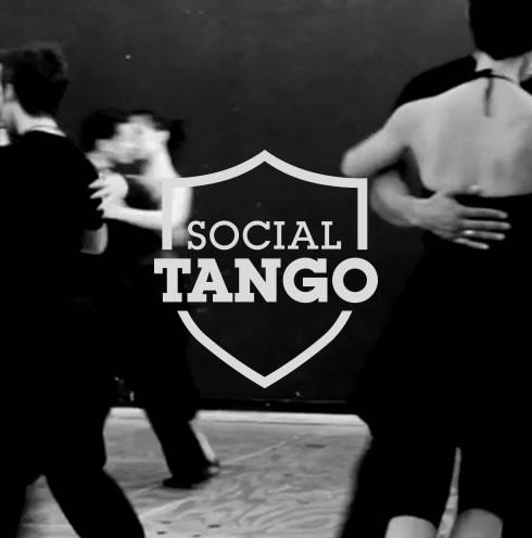 Social Tango | International Tango Show
