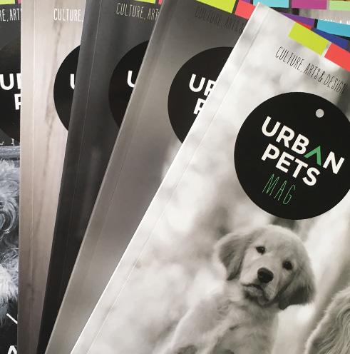 Urban Pets Mag | Petfriendly magazine