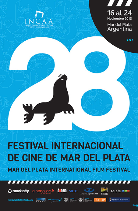 Mar del Plata International Film Festival 2013