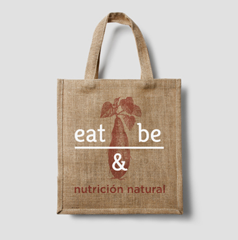 Eat & Be | Natural nutrition venture