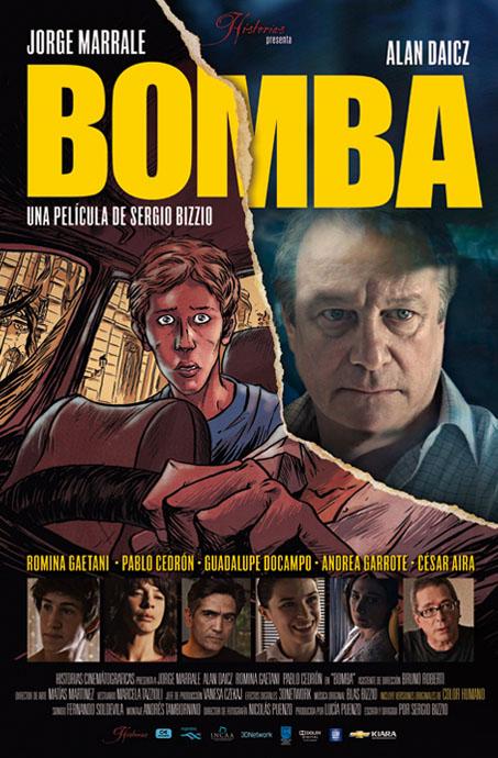 Bomba | Film