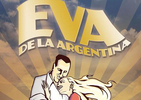 Eva de la Argentina | Film