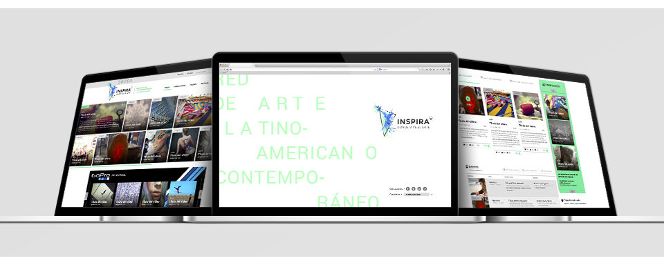 Website - platform