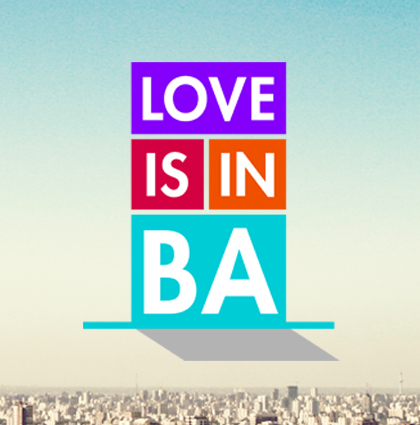 Love is in BA | Apartments for rent