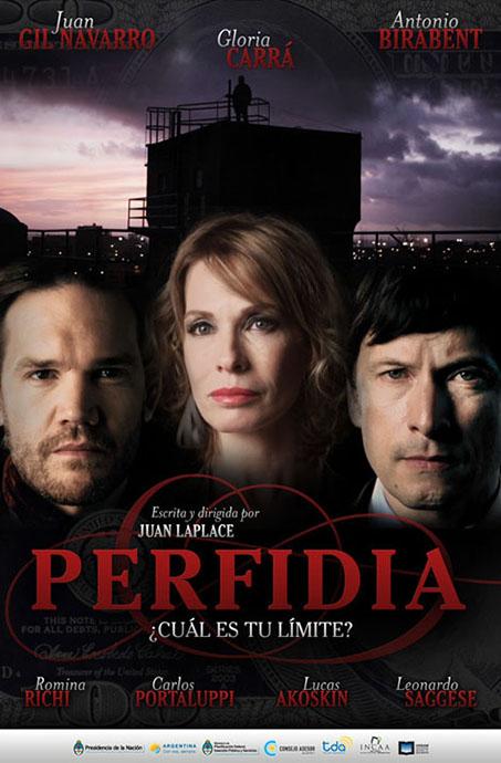 Perfidia | Film