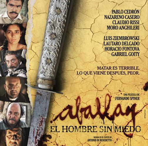 Aballay, el hombre sin miedo | Film