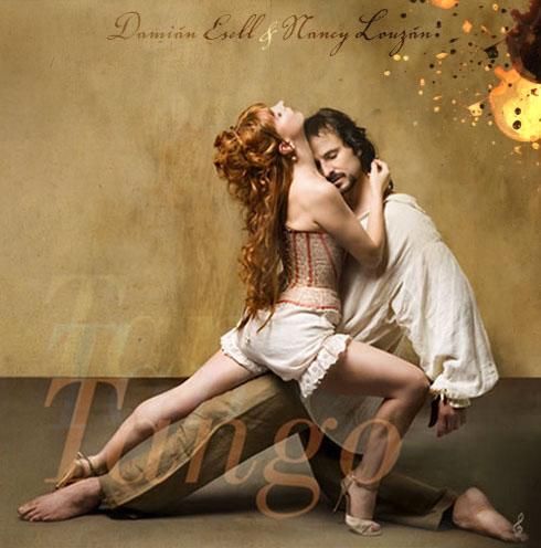 Damián y Nancy  | Tango teachers & dancers
