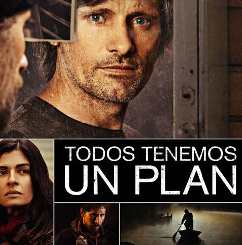 Todos tenemos un plan | Film