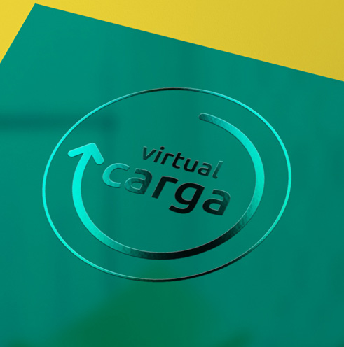 Virtual Carga | Online recharge system