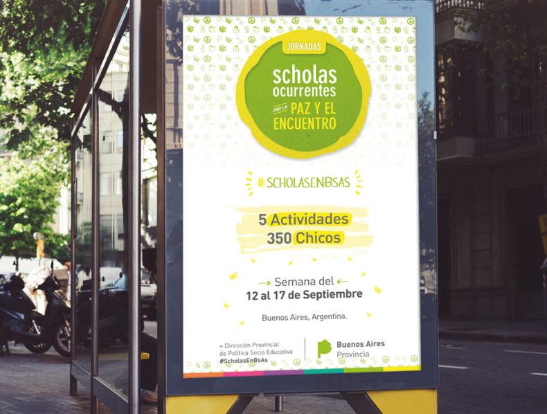 Scholas | Educational activities event