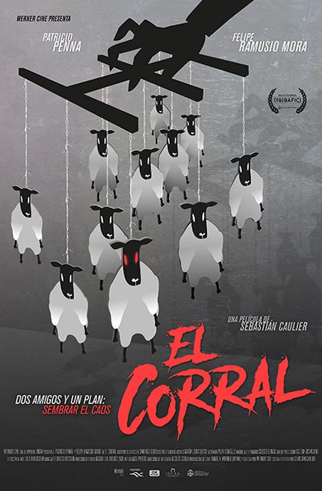 El corral   Film