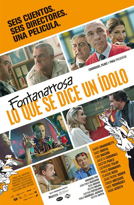 Fontanarrosa, lo que se dice un ídolo | Film