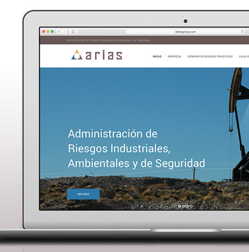 Arias Group | Consulting team