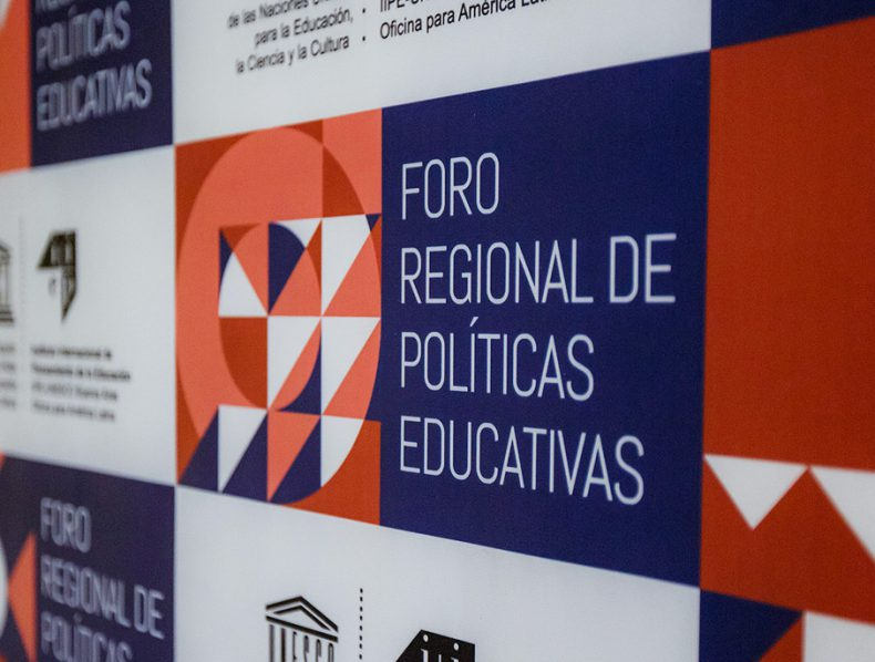 Regional Forum on Education Policies | IIEP UNESCO