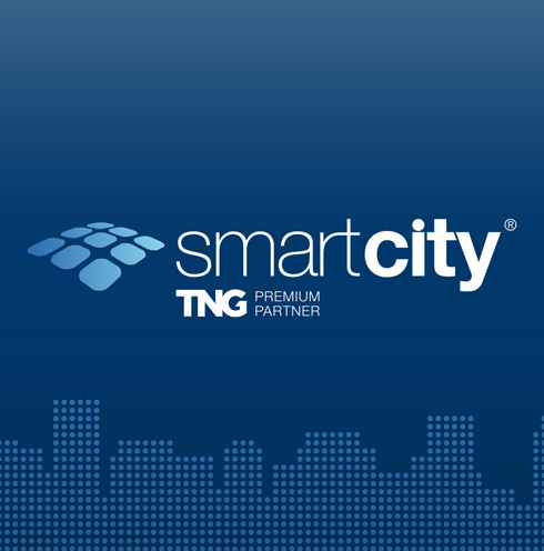 Smart City TNG | Technology for smart cities