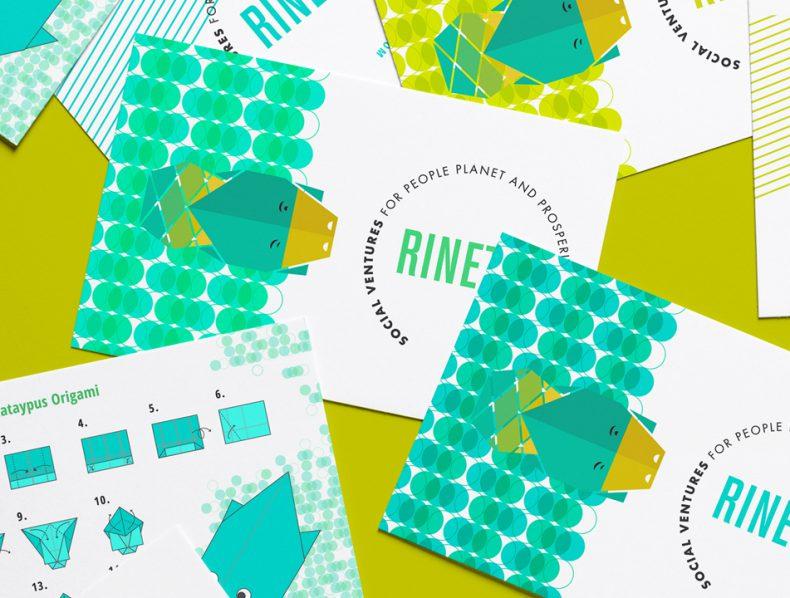 Rinetic | social ventures