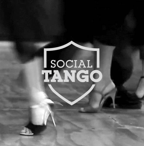Social Tango | Show Internacional de Tango