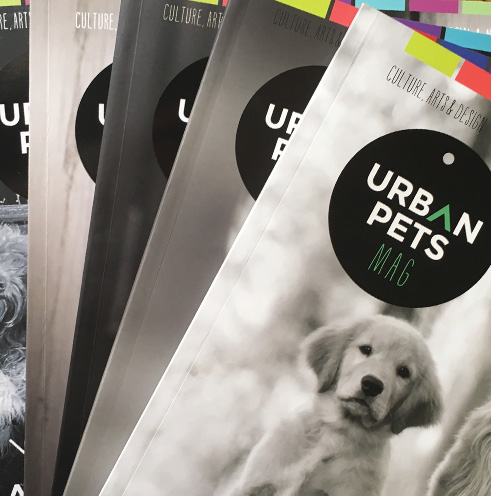 Urban Pets Mag | Revista petfriendly