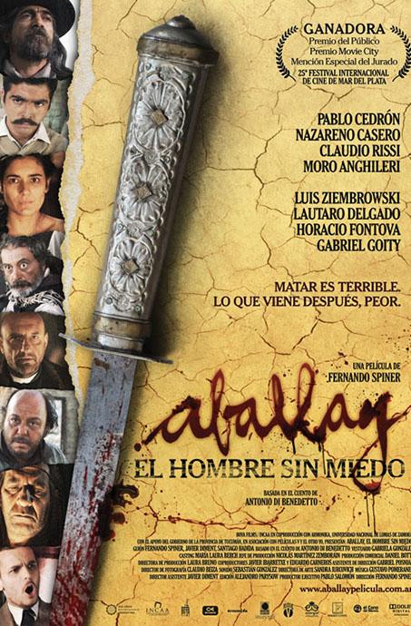 Aballay, el hombre sin miedo |  Película