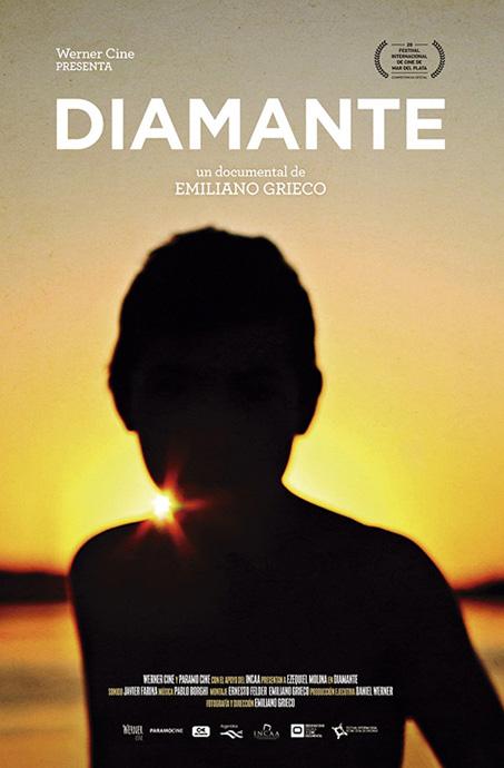 Diamante | Película