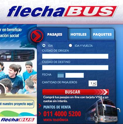 Flechabus