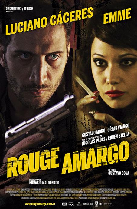 Rouge Amargo |  Película