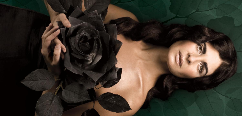 Soledad Villamil - Morir de amor