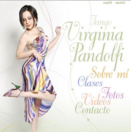 Virginia Pandolfi