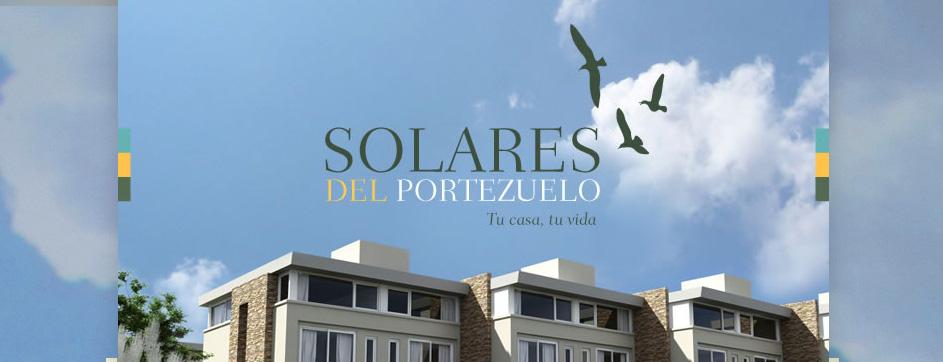 Solares del Portezuelo