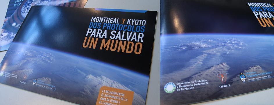 Oficina Programa Ozono