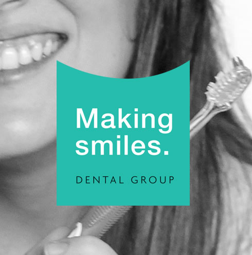 Making smiles | Dental group