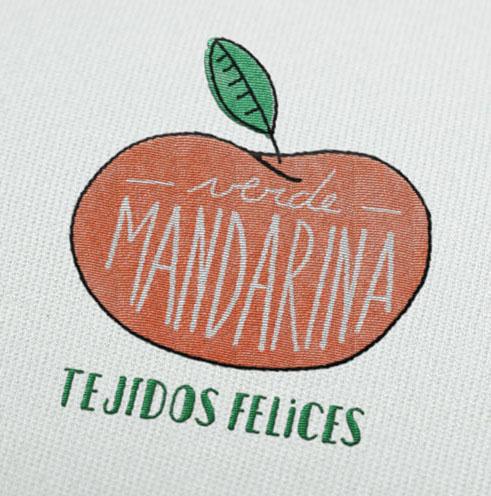 Verde Mandarina