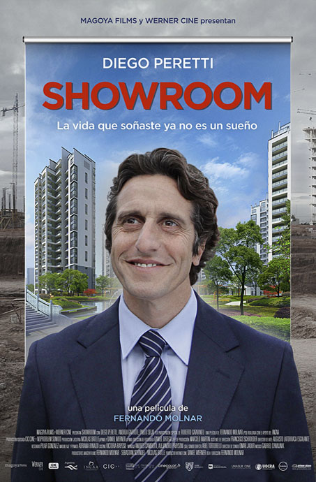 Showroom | Película