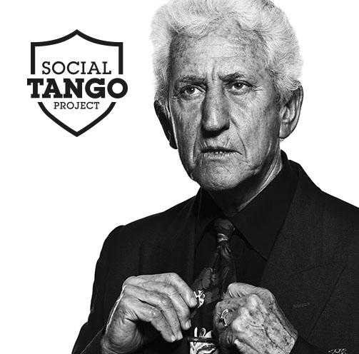 Social Tango Project | Proyecto Cultural Internacional