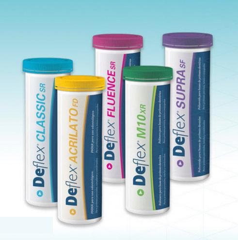 Deflex   Salud dental