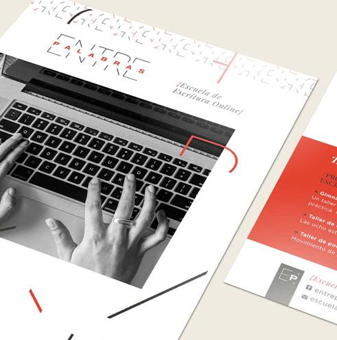 Entrepalabras | Escuela de escritura online