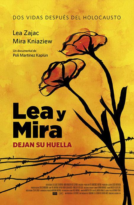 Lea y Mira | Película