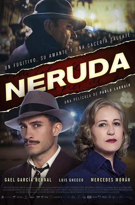 Neruda | Película