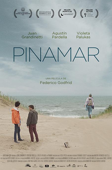 Pinamar | Película
