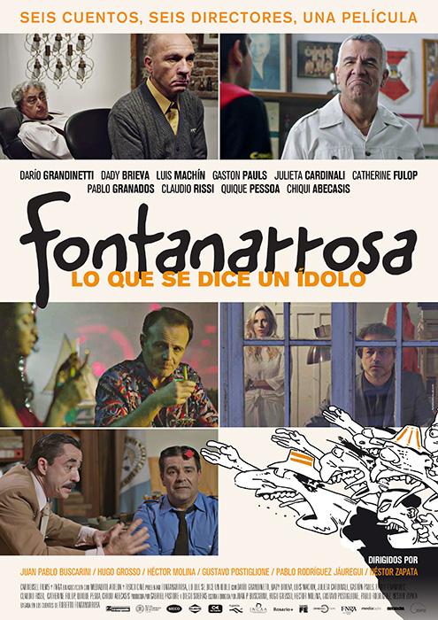 FON Afiche 036