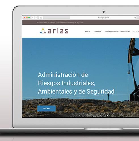 Arias Group | Consultora