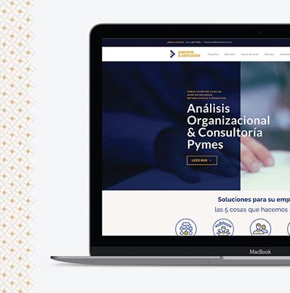 Ainstein & Asociados | Análisis Organizacional y Consultoría PyMEs