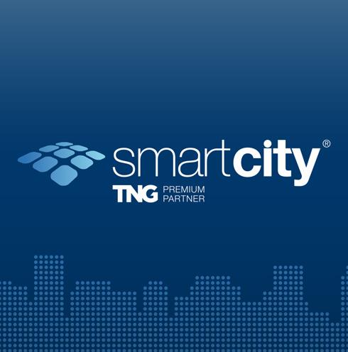 Smart City TNG | Tecnología para ciudades inteligentes