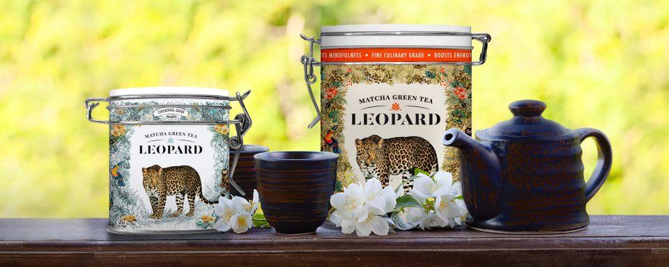 Leopard [web aeronave]