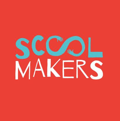 sCoolMakers | Intercambio para hacer que el cambio suceda