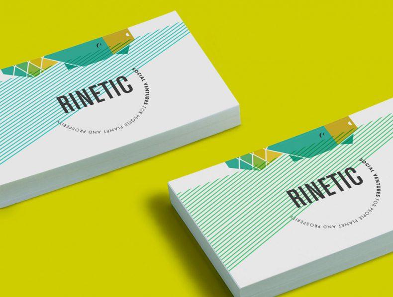 Rinetic | empresas sociales