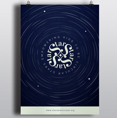 Stars Are Circular Foundation | Empoderar a los niños para que sean estrellas circulares