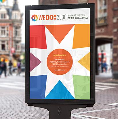 Festival WEDO 2030 | Trabajando juntos en los Objetivos Globales
