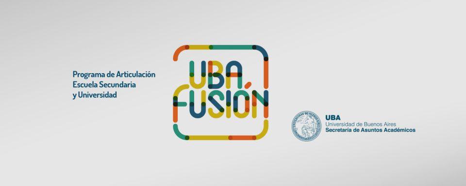 Uba Fusion presentación 01